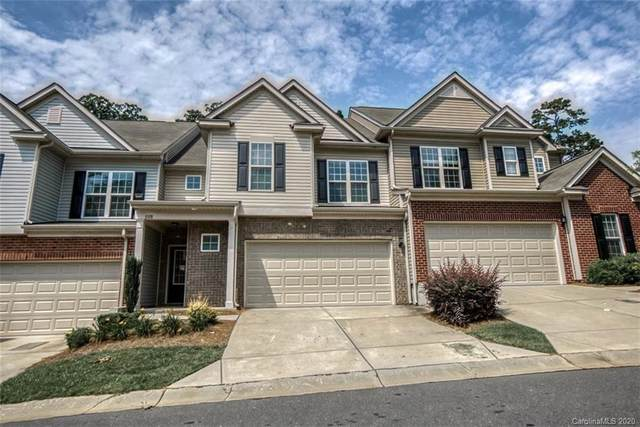 3528 Park South Station Boulevard, Charlotte, NC 28210 (#3643868) :: Robert Greene Real Estate, Inc.