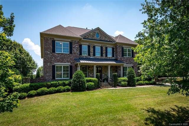 2026 Climbing Rose Lane, Weddington, NC 28104 (#3643883) :: The Mitchell Team