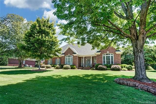 3106 Sea Island Lane, Harrisburg, NC 28075 (#3643889) :: Carlyle Properties