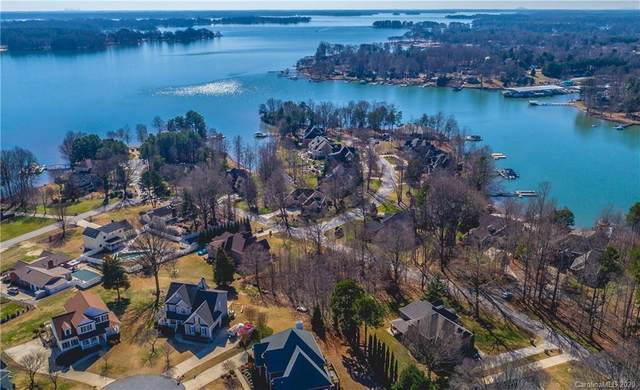 Lot 38 Canvasback Road, Mooresville, NC 28117 (#3643890) :: Keller Williams South Park
