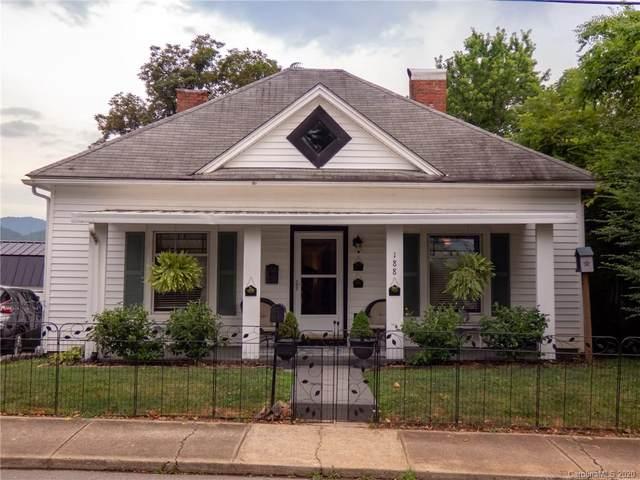 188 Academy Street, Canton, NC 28716 (#3643912) :: Rinehart Realty