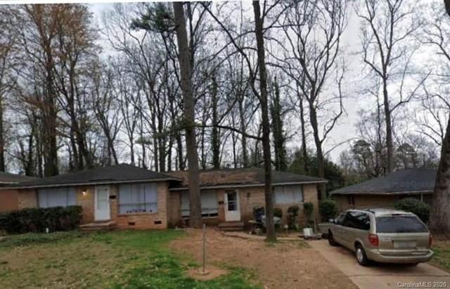 541 Camrose Drive, Charlotte, NC 28215 (#3643934) :: High Performance Real Estate Advisors