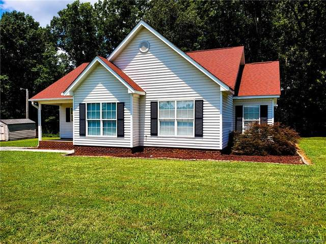 5013 Windsong Way, Wingate, NC 28174 (#3643938) :: Stephen Cooley Real Estate Group