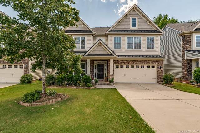 9308 Ardrey Woods Drive, Charlotte, NC 28277 (#3643953) :: Stephen Cooley Real Estate Group