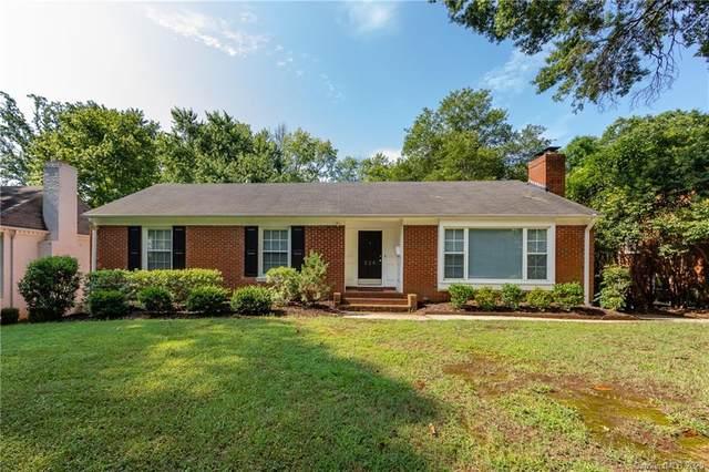 524 Cooper Drive, Charlotte, NC 28210 (#3643955) :: Robert Greene Real Estate, Inc.