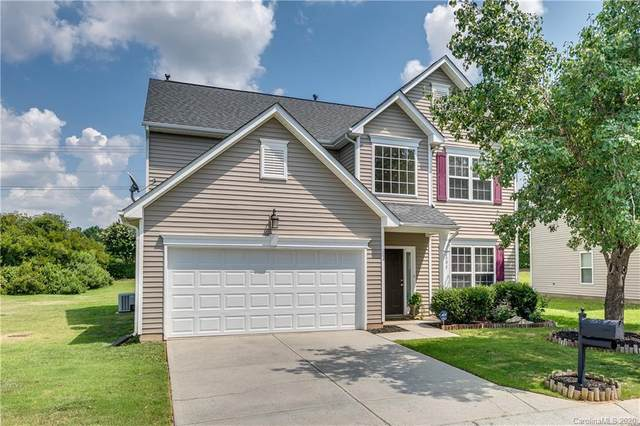 2008 Moonstone Lane, Indian Trail, NC 28079 (#3643960) :: Carlyle Properties