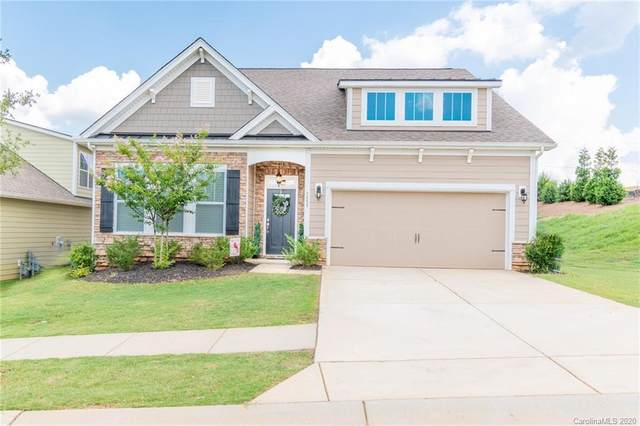 3859 Norman View Drive, Sherrills Ford, NC 28673 (#3644002) :: Besecker Homes Team
