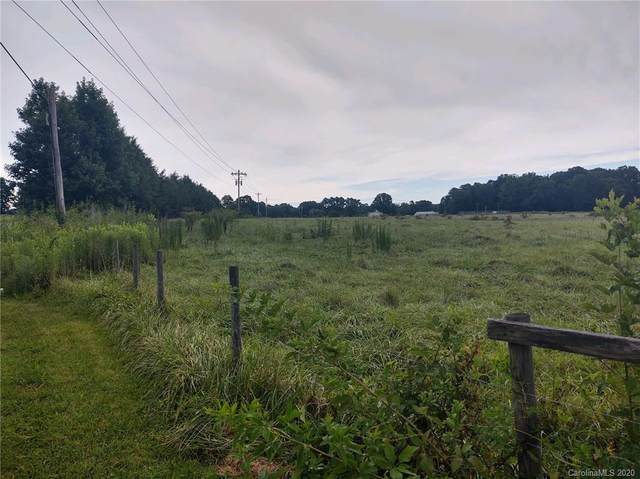 00 Summerow Road #1, Lincolnton, NC  (#3644003) :: Carlyle Properties