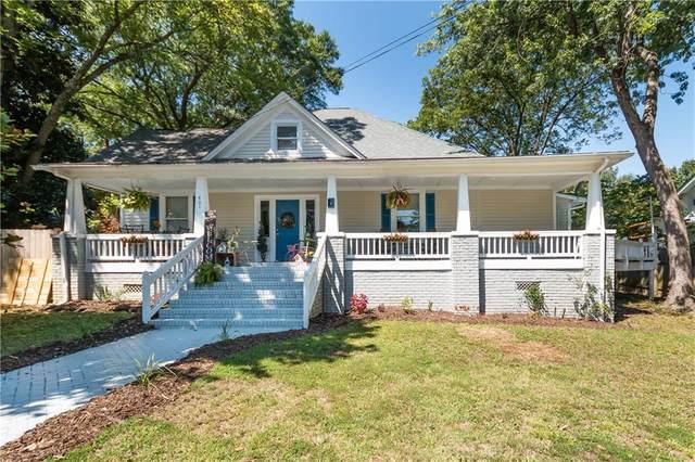 401 N Grove Street, Lincolnton, NC 28092 (#3644015) :: Mossy Oak Properties Land and Luxury