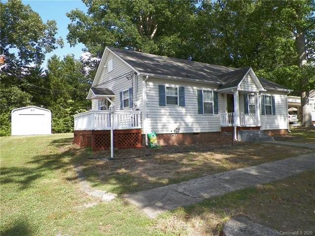 141 Linwood Drive, Albemarle, NC 28001 (#3644033) :: Besecker Homes Team