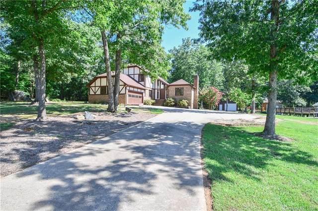 3106 Holly Tree Lane, Monroe, NC 28110 (#3644039) :: Rinehart Realty