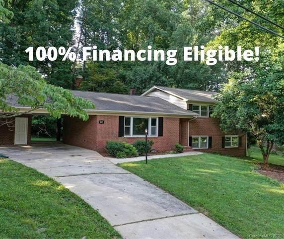 415 Brenda Drive, Albemarle, NC 28001 (#3644041) :: Premier Realty NC