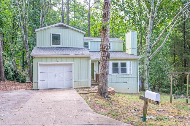 2137 Manawa Lane, Tega Cay, SC 29708 (#3644043) :: Rowena Patton's All-Star Powerhouse