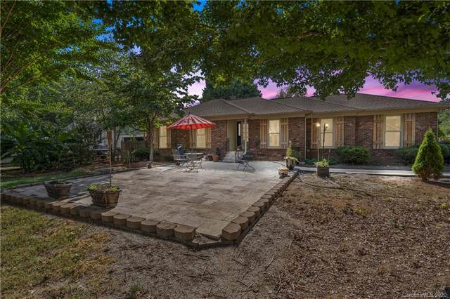 18617 Nantz Road, Cornelius, NC 28031 (#3644052) :: Omega Home Team