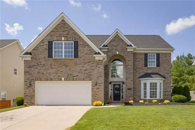 9508 Autumn Fire Avenue, Concord, NC 28027 (#3644060) :: Robert Greene Real Estate, Inc.