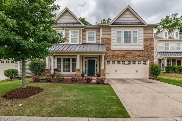 9733 Ridgeforest Drive, Charlotte, NC 28277 (#3644061) :: Rinehart Realty