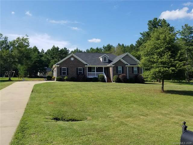 535 Sand Trap Drive, York, SC 29745 (#3644065) :: Puma & Associates Realty Inc.