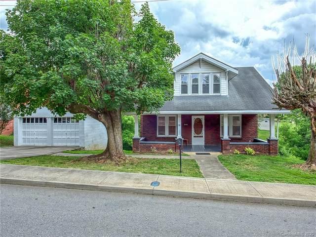 66 N Main Street, Canton, NC 28716 (#3644093) :: Rinehart Realty