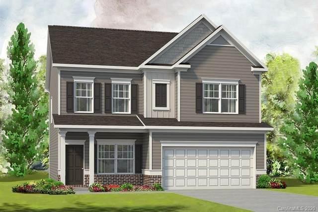 347 Crandon Road #21, Mount Holly, NC 28120 (#3644094) :: Robert Greene Real Estate, Inc.