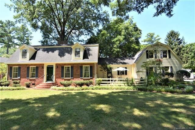 1581 Granville Road, Rock Hill, SC 29732 (#3644125) :: Robert Greene Real Estate, Inc.