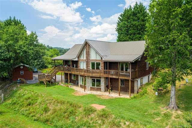 170 Bennett Road, Candler, NC 28715 (#3644130) :: Carlyle Properties