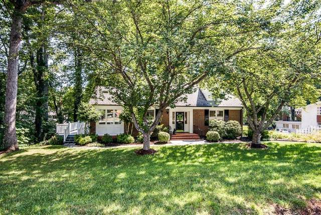 744 9th Street NW, Hickory, NC 28601 (#3644139) :: Stephen Cooley Real Estate Group