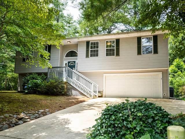 213 Pine Berry Circle, Hendersonville, NC 28739 (#3644170) :: Rinehart Realty