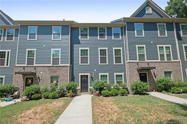 1316 Queen Lyon Court, Charlotte, NC 28205 (#3644175) :: Charlotte Home Experts