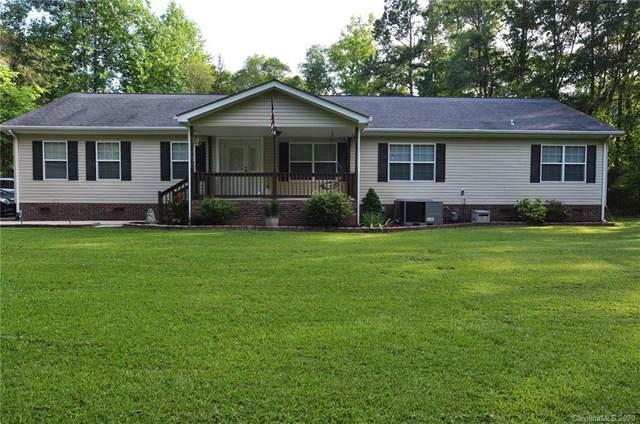 421 Pineland Court 25 Bk 8, Catawba, SC 29704 (#3644189) :: LePage Johnson Realty Group, LLC