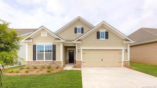 490 Summerfield Place, Flat Rock, NC 28731 (#3644211) :: LePage Johnson Realty Group, LLC