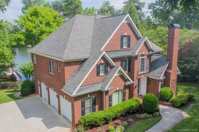 4634 Hawkes Bay Court, Denver, NC 28037 (#3644213) :: Carlyle Properties