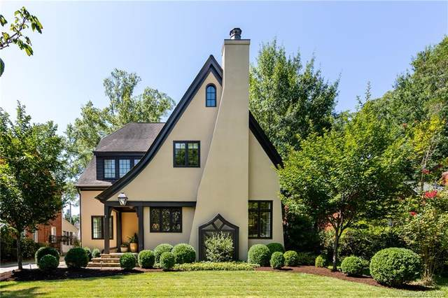 204 Altondale Avenue, Charlotte, NC 28207 (#3644217) :: Homes Charlotte