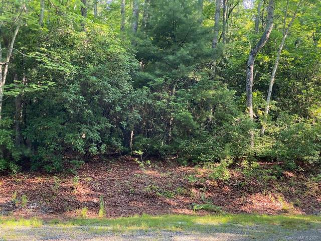 TBD Cantrell Mountain Road, Brevard, NC 28712 (#3644224) :: DK Professionals Realty Lake Lure Inc.