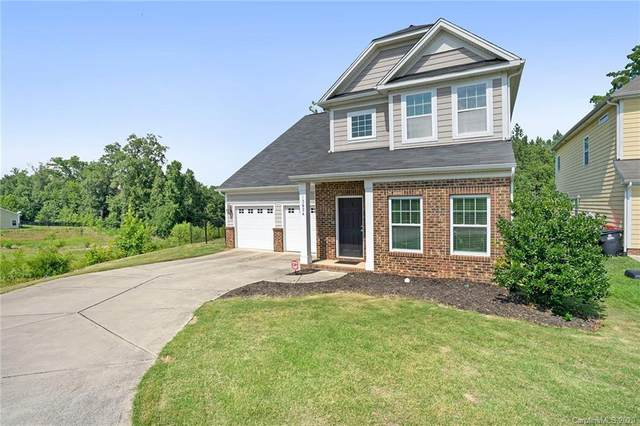 13624 James Ervin Way, Davidson, NC 28036 (#3644234) :: Exit Realty Vistas