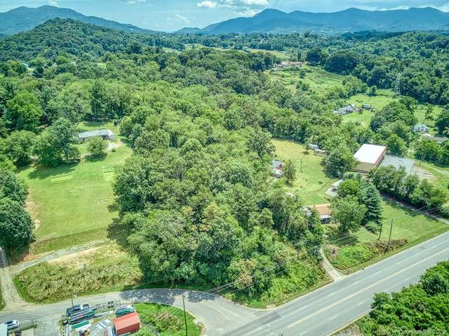 00 Champion Drive, Canton, NC 28716 (#3644235) :: Carlyle Properties