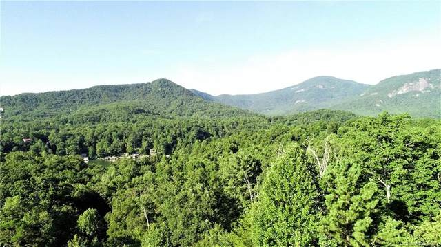 0 Garden Lane Lot 4, Lake Lure, NC 28746 (#3644255) :: Caulder Realty and Land Co.