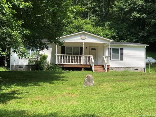 71 Ledford Ridge, Bakersville, NC 28705 (#3644264) :: Stephen Cooley Real Estate Group