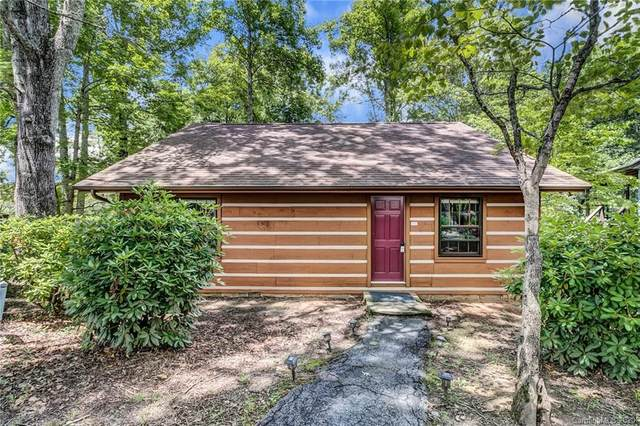 51 Cottage Lane, Canton, NC 28716 (#3644300) :: Stephen Cooley Real Estate Group