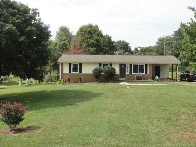 1756 Woolie Road, Lincolnton, NC 28092 (#3644302) :: The Mitchell Team