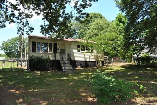 423 S Holland Street, Dallas, NC 28034 (#3644312) :: Carolina Real Estate Experts