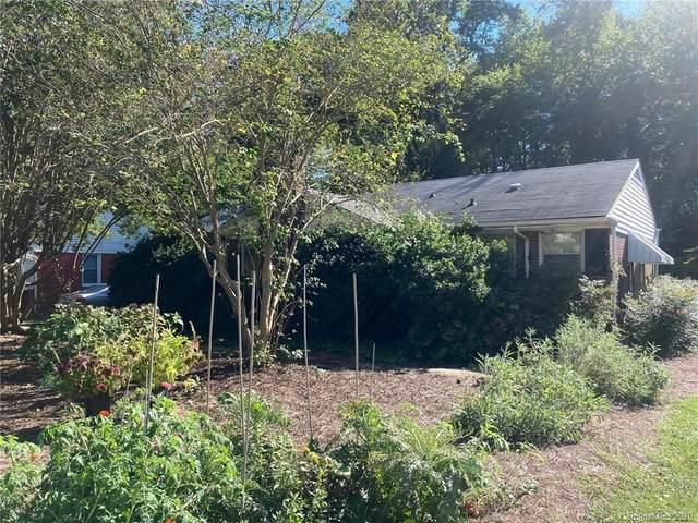 538 Hartford Avenue, Charlotte, NC 28209 (#3644315) :: The Downey Properties Team at NextHome Paramount