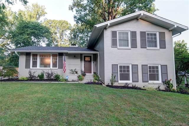 3210 Eastburn Road, Charlotte, NC 28210 (#3644321) :: Robert Greene Real Estate, Inc.