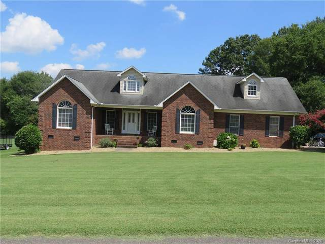 124 Chickasaw Drive, Shelby, NC 28152 (#3644330) :: Robert Greene Real Estate, Inc.
