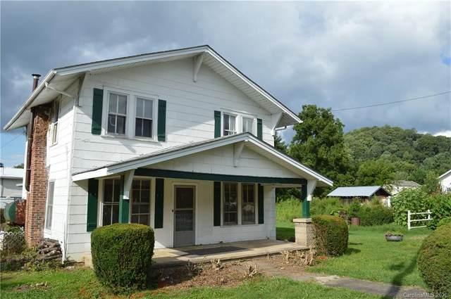 84 Belle Meade Drive, Waynesville, NC 28786 (#3644332) :: Stephen Cooley Real Estate Group
