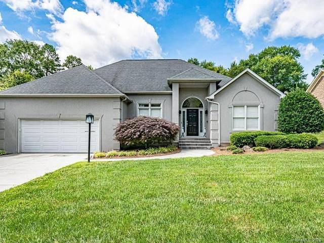 523 River Oaks Lane, Charlotte, NC 28226 (#3644345) :: High Performance Real Estate Advisors