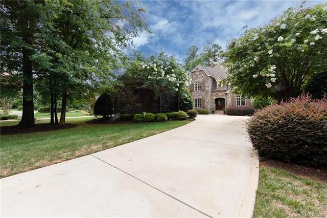 9011 Pine Laurel Drive, Weddington, NC 28104 (#3644349) :: High Performance Real Estate Advisors