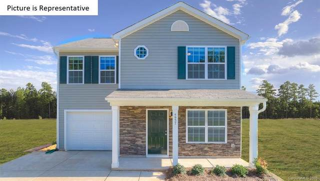 2620 Idared Drive #204, Dallas, NC 28034 (#3644358) :: LePage Johnson Realty Group, LLC