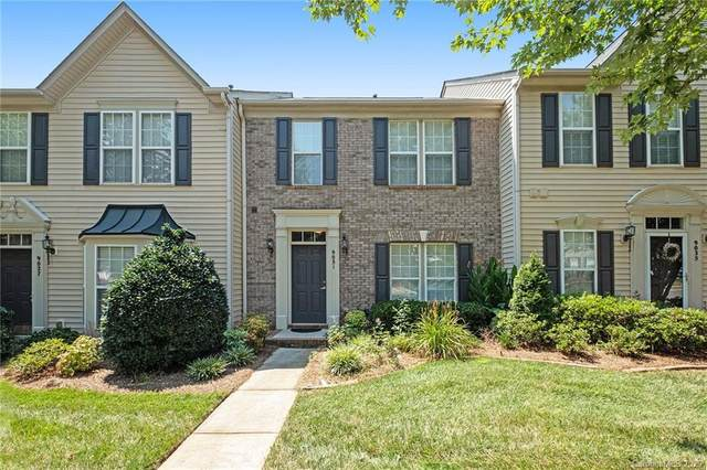 9031 Cool Meadow Drive, Huntersville, NC 28078 (#3644371) :: Robert Greene Real Estate, Inc.