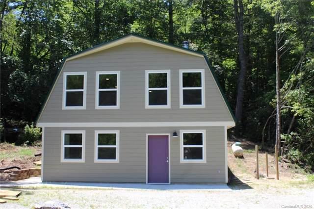 1101 Line Runner Ridge Road, Rosman, NC 28772 (#3644378) :: Keller Williams Professionals