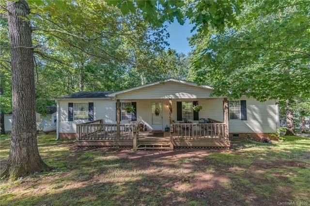 290 Hatley Drive, Columbus, NC 28722 (#3644384) :: Keller Williams Professionals
